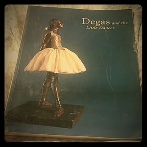 Other - DEGAS and the Little Dancer Book
